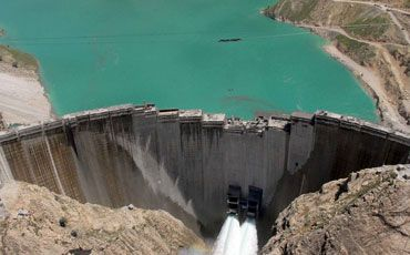 Iran seeks foreign investment for water projects